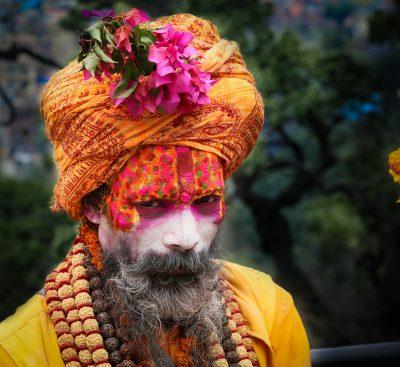 Nepal-Monkey Temple-6347