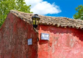 Colonia de Sacramento (UNESCO), Uruguay