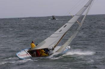New England regatta