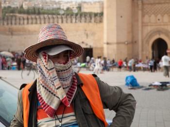 Fez, Marrakesh: Morocco