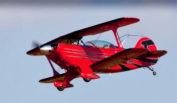 Aerobatics Contest