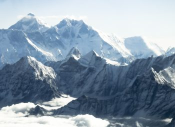 The Himalaya's Tallest, Everest