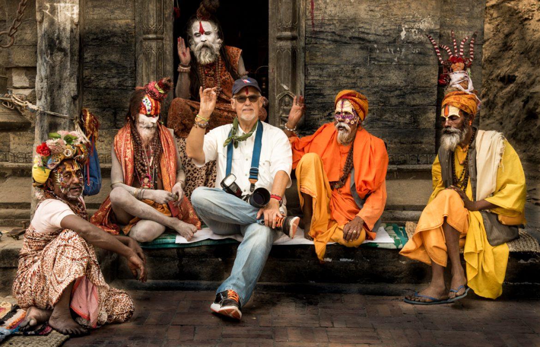Sadhu, Holy Men of Nepal and India