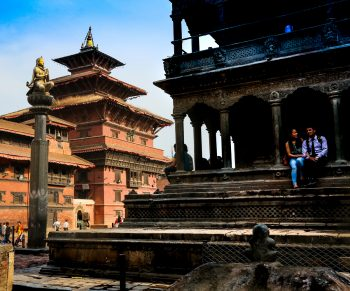 Ancient Architecture of Nepal