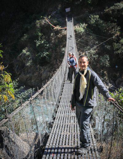 Trip Report: Nepal/UAE 2017