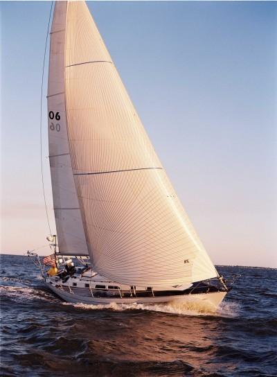 Water: Sailing, Scuba