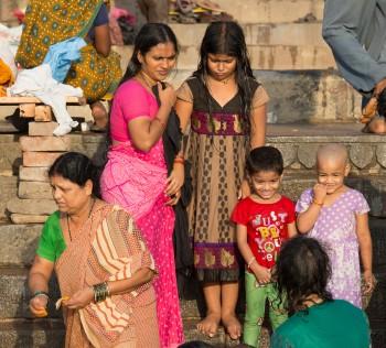 Varanasi City